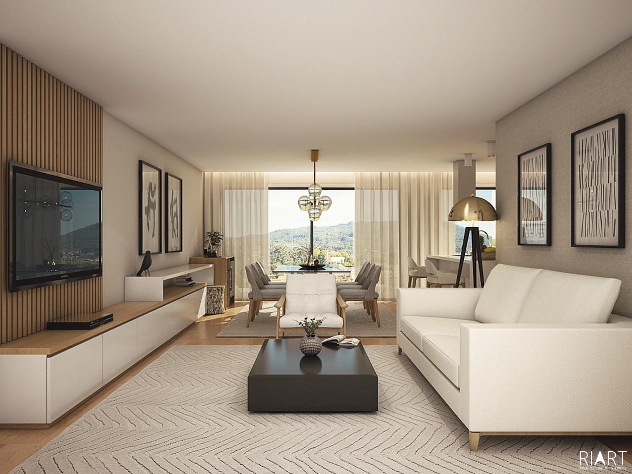 Apartamento V.N.Gaia, Porto
