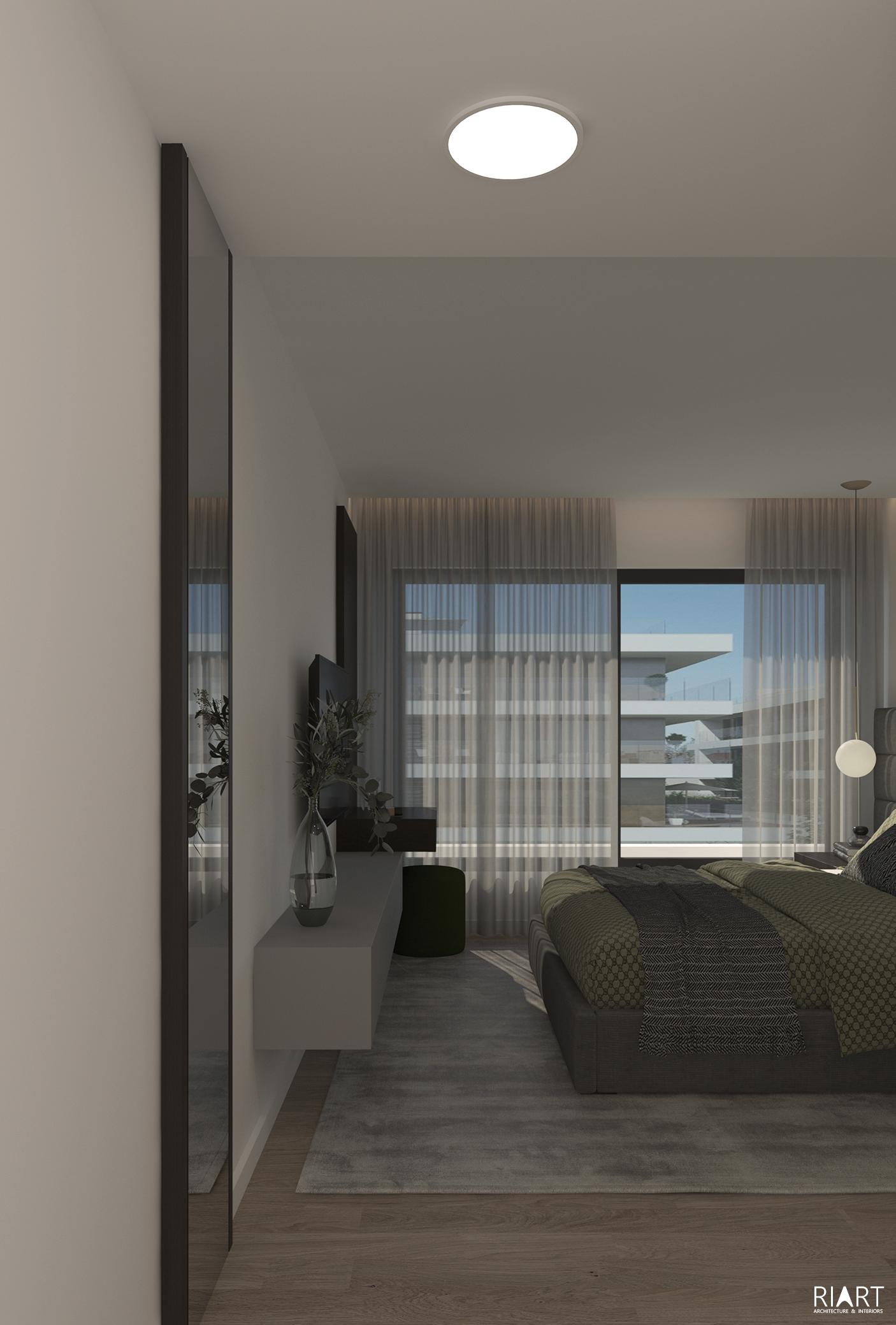 Apartamento Madalena, V.N.Gaia